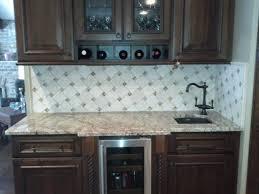 tiles backsplash glass tile backsplash kitchen and two granite