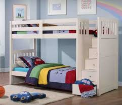 nice full over queen bunk bed with stairs invisibleinkradio home