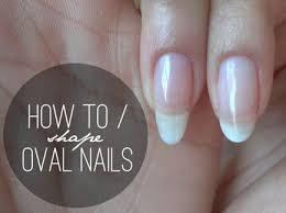 3 best nail shapes for fat fingers mont bleu u0027s beauty blog