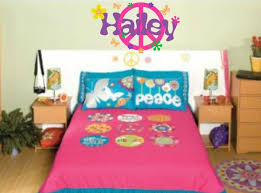 peace sign bedroom 70 peace sign bedroom decor interior paint color schemes www
