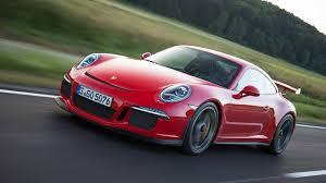 slammed porsche gt3 2014 porsche 911 gt3 test drive 2014 gt3 first test drive review