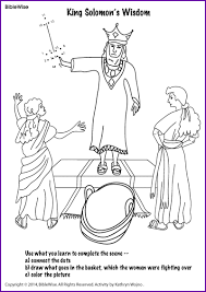 coloring page for king solomon free coloring pages king solomon