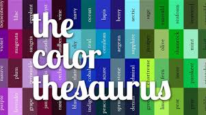 Related Keywords Suggestions For I - stunning 17 images color thesaurus homes alternative 65536