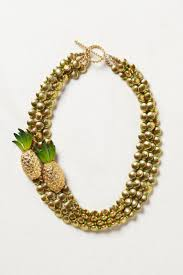 Pineapple Trend by 158 Best Vintage