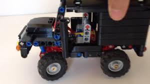 land rover lego lego land rover defender youtube