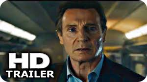 the commuter official trailer 1 new 2018 liam neeson action