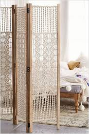 How To Make A Curtain Room Divider - best 25 diy room divider ideas on pinterest curtain room