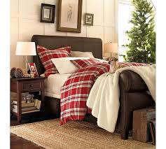 Duvet Covers Plaid Striped Duvet Covers U0026 Shams For A Fancy Bedroom