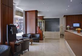 temporary staff accountant job residence inn new york manhattan