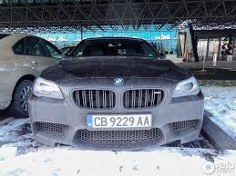 M5 2015 Bmw M5 F10 2011 5 January 2015 Autogespot