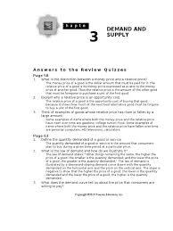 ch03 economic surplus supply economics