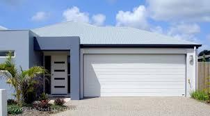 Overhead Door Panels Slimline Sectional Overhead Garage Door Point Pinterest