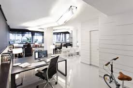 office interior tips minimalist new office interior design