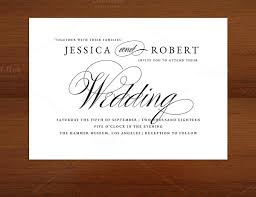wedding invitation template wedding invitation template 17 free psd vector eps png format