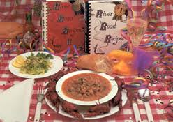 louisiana cuisine history river road recipes junior league of baton