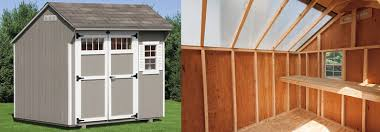 Building Backyard Shed Storage Sheds Pa Outdoor Wood Storage Shed Amish Backyard