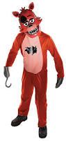 Amazon Halloween Costumes Amazon Nights Child U0027s Priced Freddy U0027s Foxy