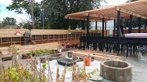 Backyard Beer Garden - about rino beer garden