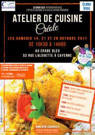 cuisine guyanaise blada com ateliers de cuisine créole guyanaise