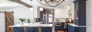 electric blue kitchen cabinets electric blue kitchen the colorado nest