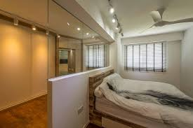 Hdb Master Bedroom Design Singapore Steal These Gorgeous Walk In Wardrobe Ideas For Small Spaces The
