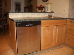 Kitchen Remodel Ideas For Mobile Homes Extreme Single Wide Home Remodel