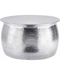 Hammered Metal Table L Find The Best Savings On Amrah Home Hammered Metal Coffee