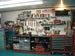 slatwall for garage storage the garage journal board our