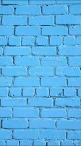 blue brick iphone wallpaper random wallpaper pinterest