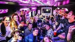 party rentals denver best party rentals prices in denver party buses in denver