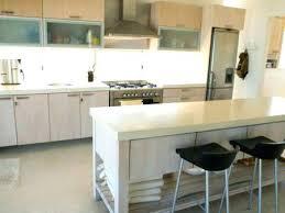 bar separation cuisine bar de separation cuisine ouverte meuble bar separation cuisine