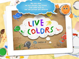teddyoutready live colors for kids app livecolors