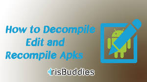 decompile systemui apk how to decompile edit and recompile apk files with apktools iris