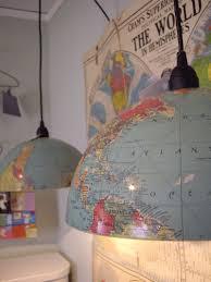 Schlafzimmer Lampe Selber Machen Schmeiß Deinen Alten Globus Nicht Weg Sondern Mach Eine Coole