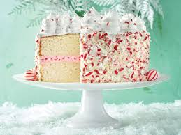 Christmas Cake Ideas & Recipes