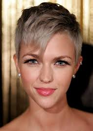 stylish cuts for gray hair 10 new gray pixie haircuts pixie cut 2015