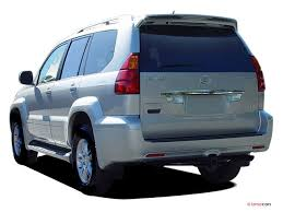 2003 lexus truck 2007 lexus gx prices reviews and pictures u s report