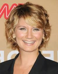 hairstyles for thinning hair over 50 woman short curly hairstyles for thin hair over 50