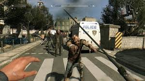 dying light playstation 4 horror and zombie film reviews movie reviews horror videogame