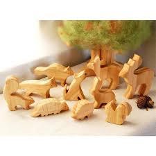 wooden hedgehog porcupine handmade animal waldorf inspired