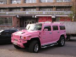 pink jeep lifted lifted hummer no car no fun muscle cars and power cars