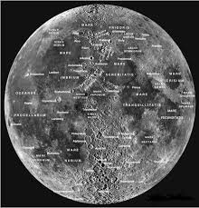 the moon facts about the moon for