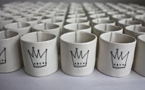porcelain cups u2013 rae dunn u2026 clay