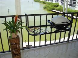 balcony folding table ippinka