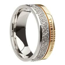 silver wedding rings wedding ring usg br1