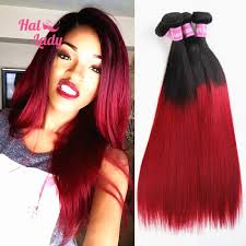 Purple Remy Hair Extensions by Popular Purple Humans Buy Cheap Purple Humans Lots From China