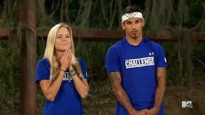 The Challenge Episode 7 Camilanator Salvation