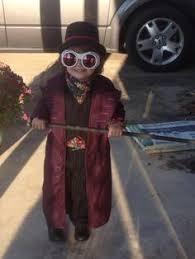Johnny Depp Costumes Halloween Willy Wonka Costume Johnny Depp Kids Halloween Costume Ideas