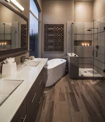 Luxury Bathroom Designs by 10 Stunning Transitional Bathroom Design Ideas To Inspire You