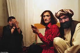 afghanistan u0027s bacha bazi u0027dancing boys u0027 who dress like girls then